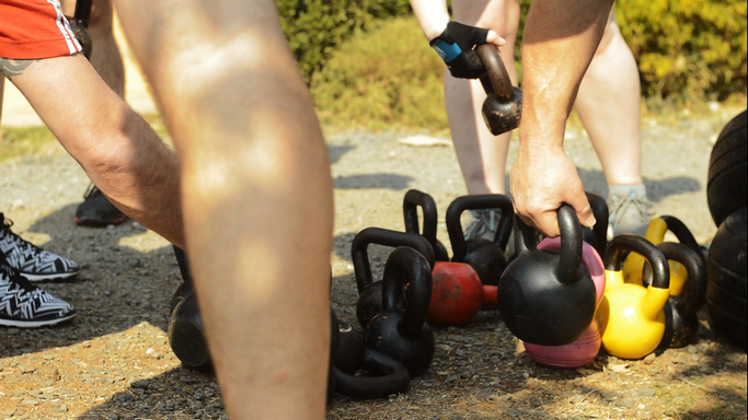 fitness boot camp, weight loss programs, fitness retreat