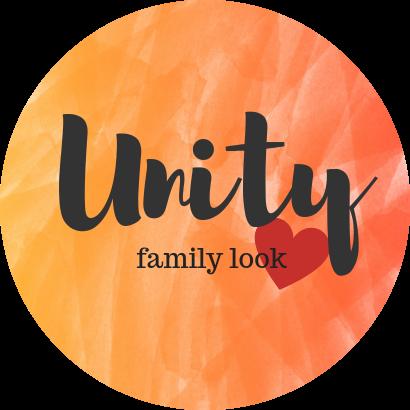 Unity Family Look - Магазин одежды в стиле Family Look для всей семьи
