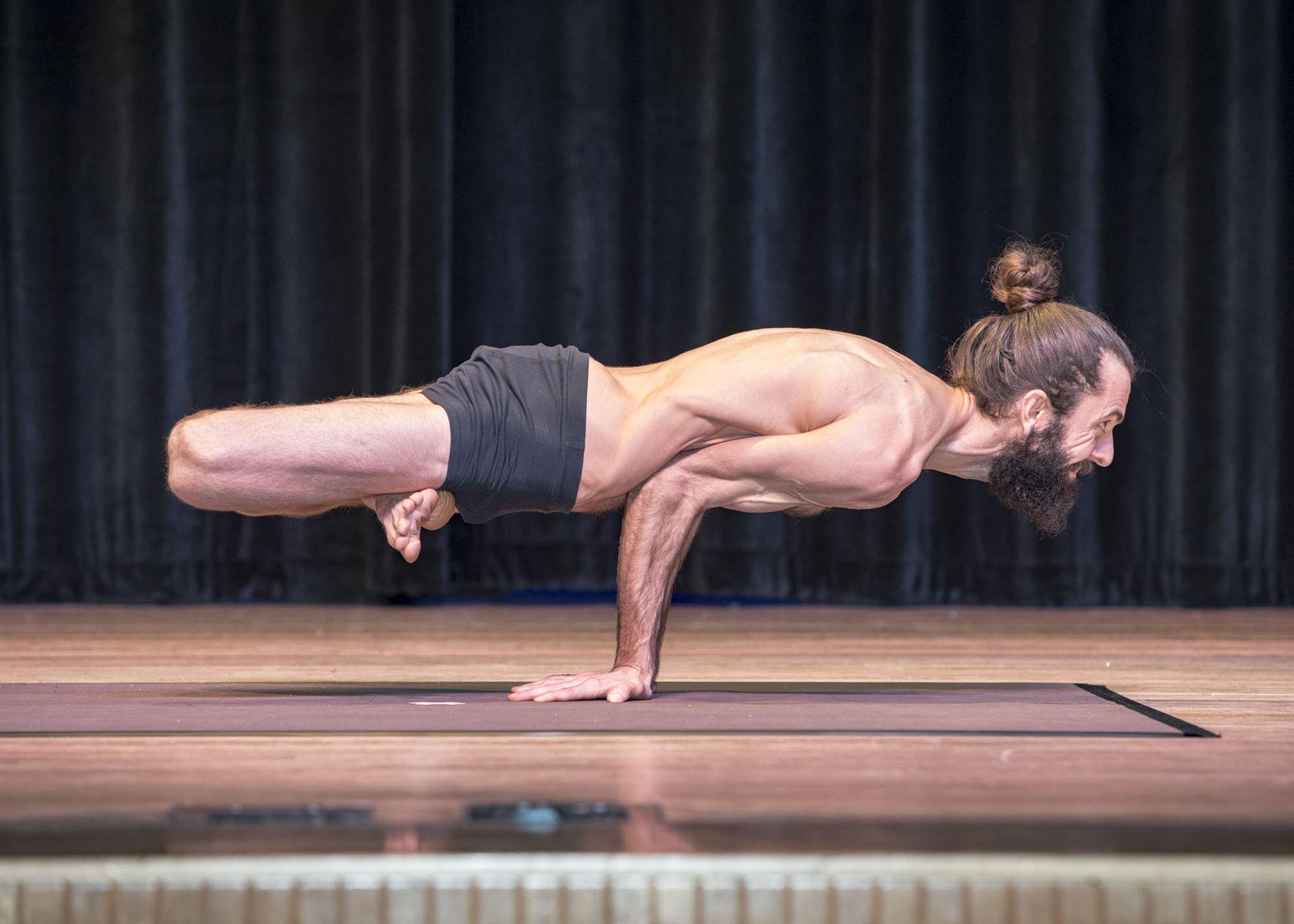 Практики йоги Киев
