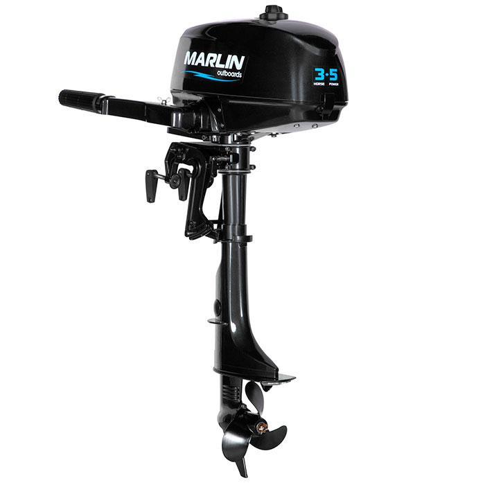 Купить Marlin MP 3.5 AMHS
