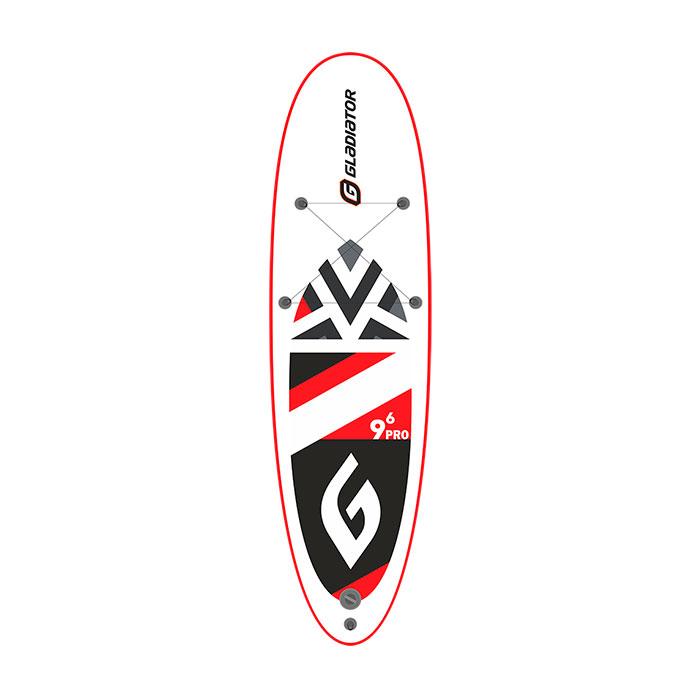 SUP-board Gladiator PRO 9'6