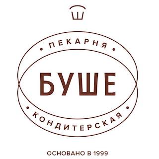 логотип буше