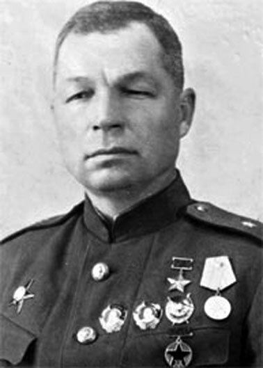 Николай Симоняк