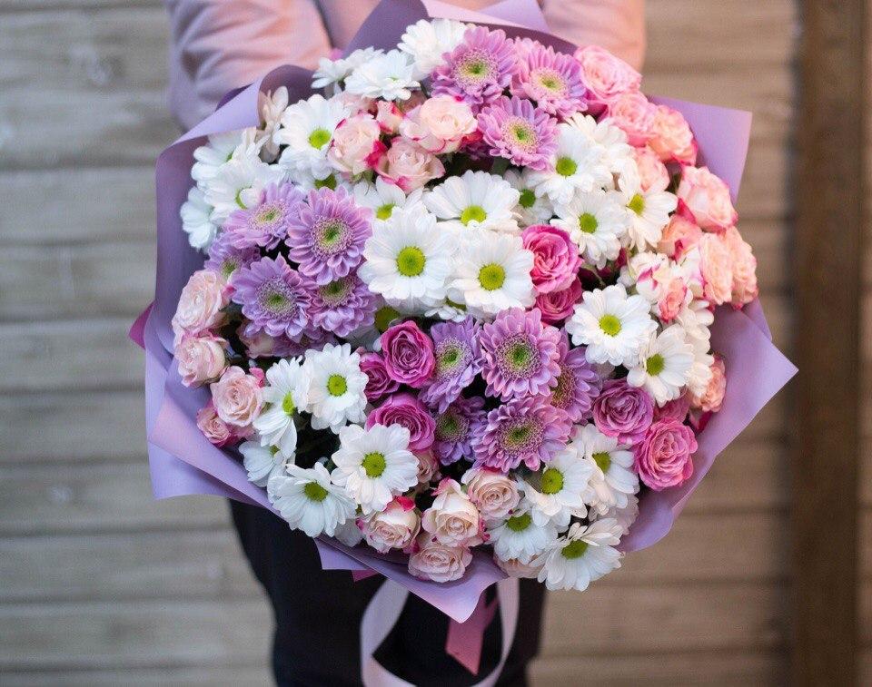 Мой, какие цветы дарят будущей свекрови