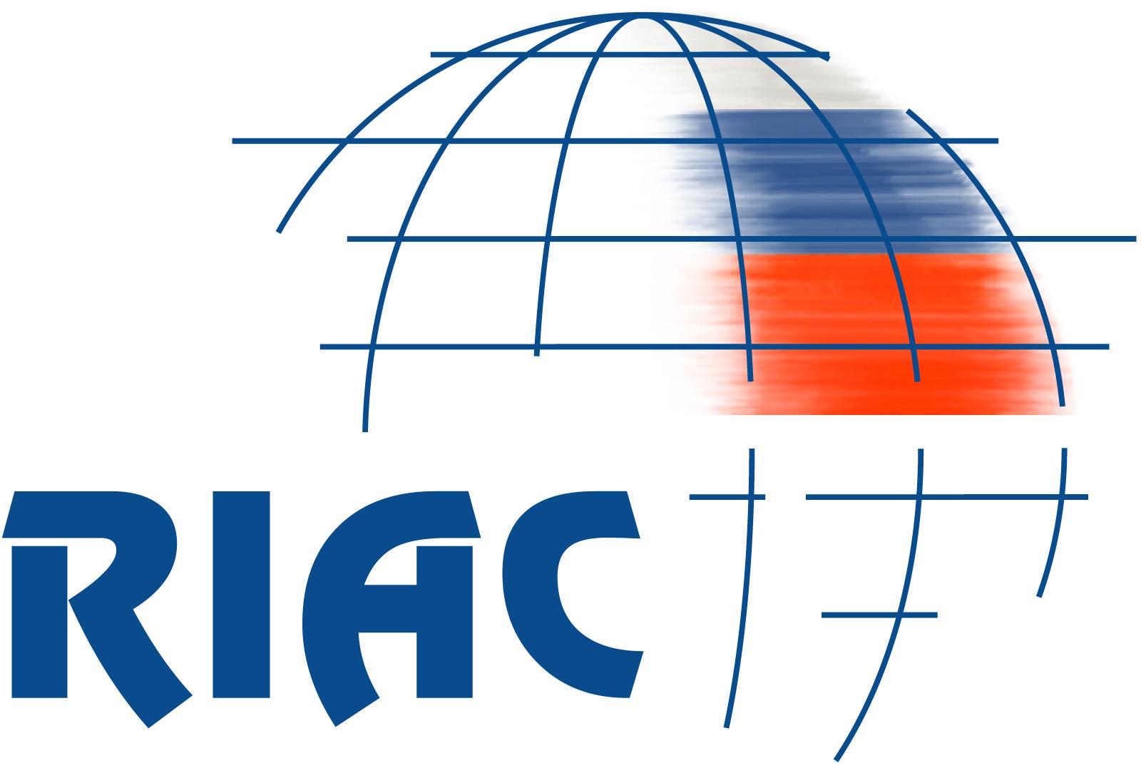 RIAC Forecast 2019–2024