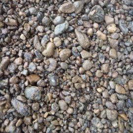 песчано-щебёночная смесь