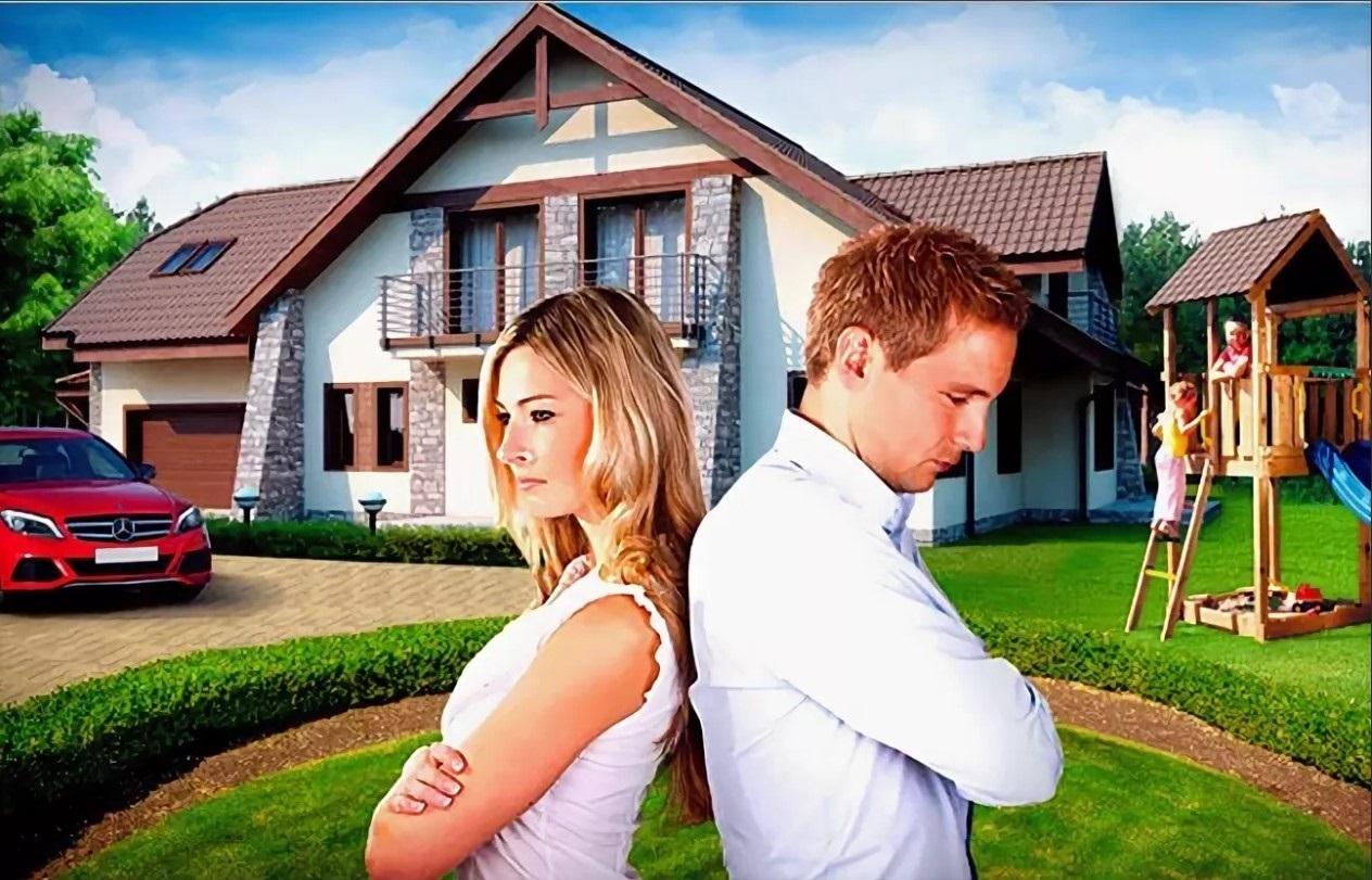 Когда личное становится общим: последствия удорожания имущества во время брака. Адвокат в Запорожье. Юридическое бюро Линия права
