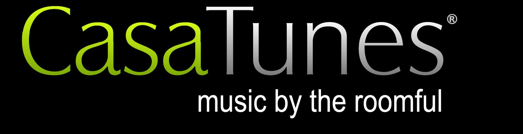 Casatunes: мультирумные аудиосистемы