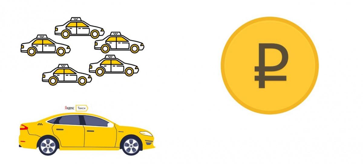 яндекс такси калькулятор онлайн