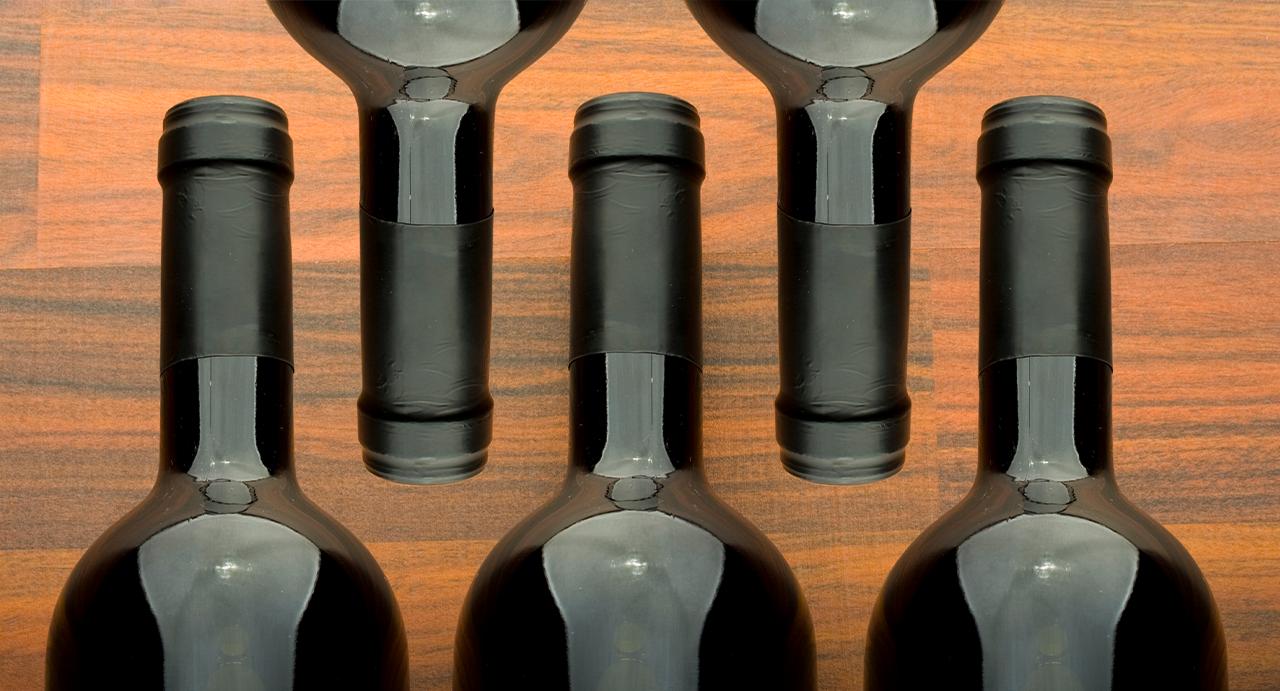 Укупорка для вина