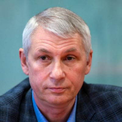 Сергей Скородумов, директор диагностического центра «Энерго