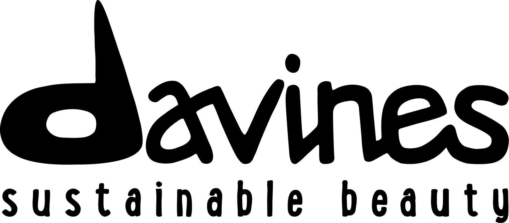 Выберите линию Davines