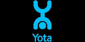 Yota, Скартел