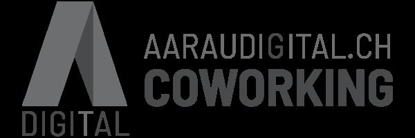 Logo AarauDigital