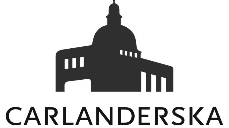 Carlanderska customer logo