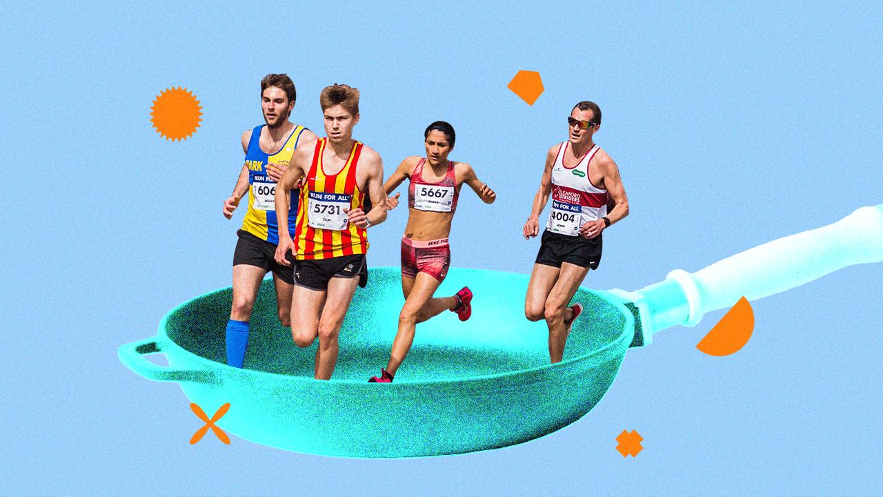Как конкуренция пробуждает мотивацию в обучении