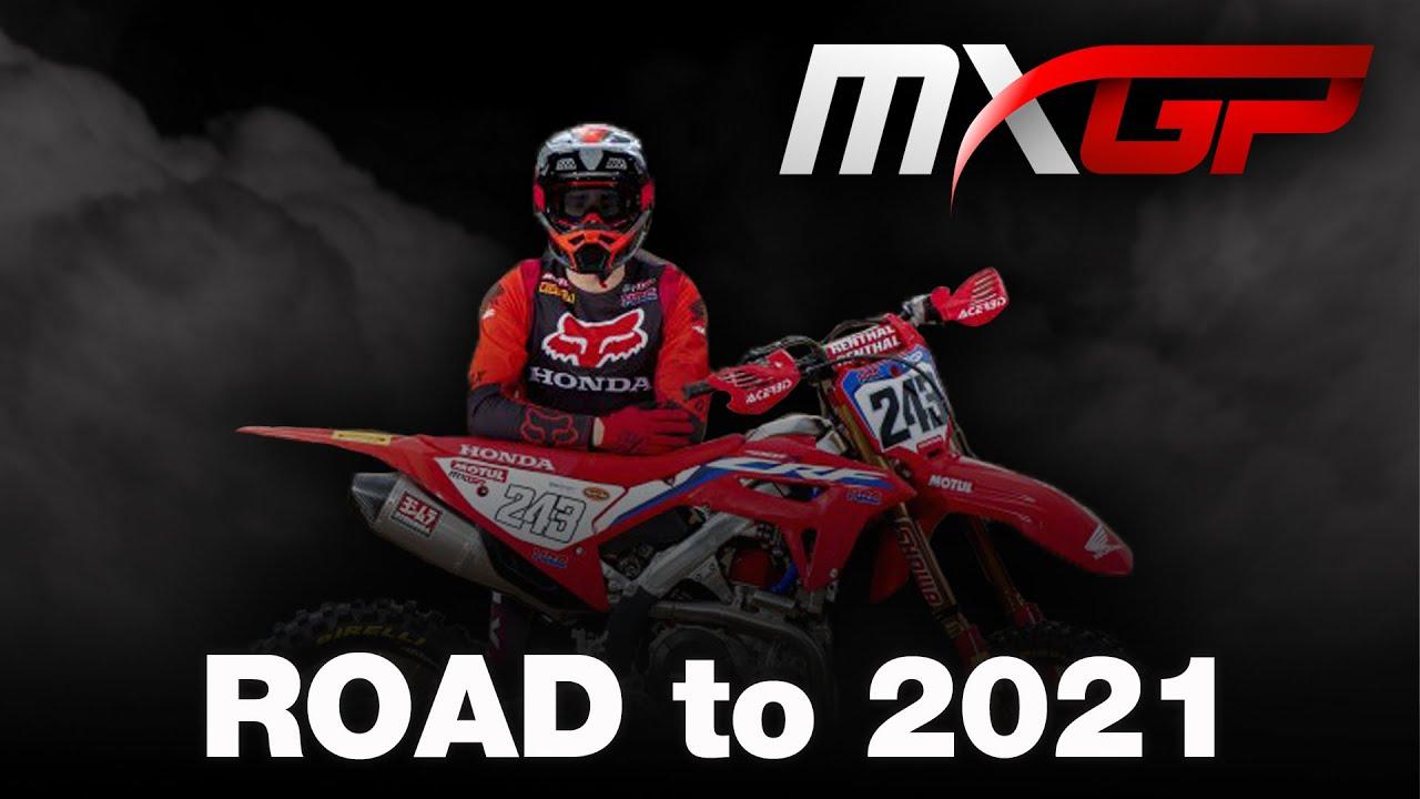 MXGP 2021: «Дорога к Чемпионату» – Эпизод 4