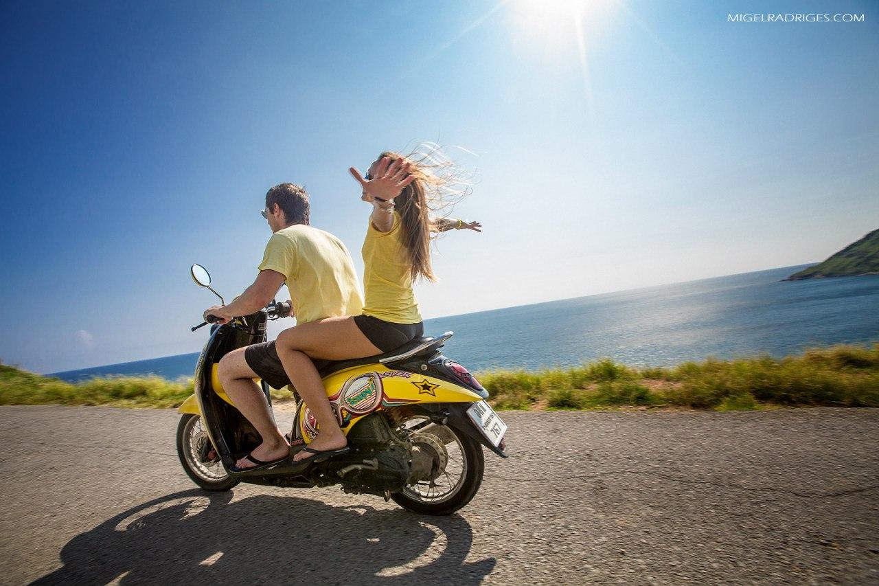 Если в реальной жизни вы ездите на мотоцикле — толкование сна будет иным, сон может означать приобретение нового опыта.