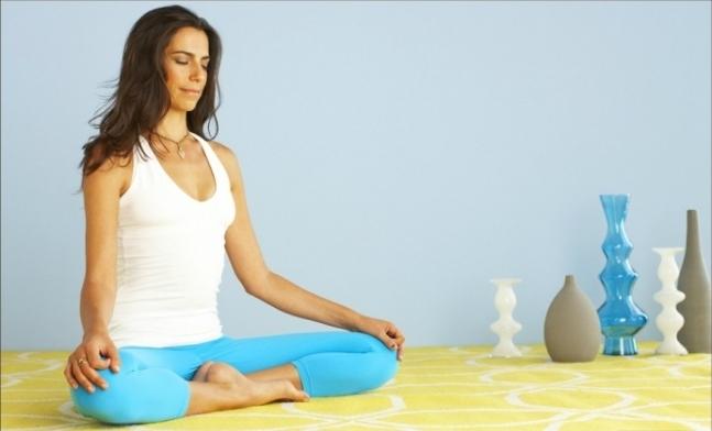 Доступный всем уровень йоги