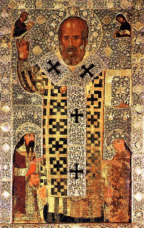 image Всемирното Православие - Православен Календар