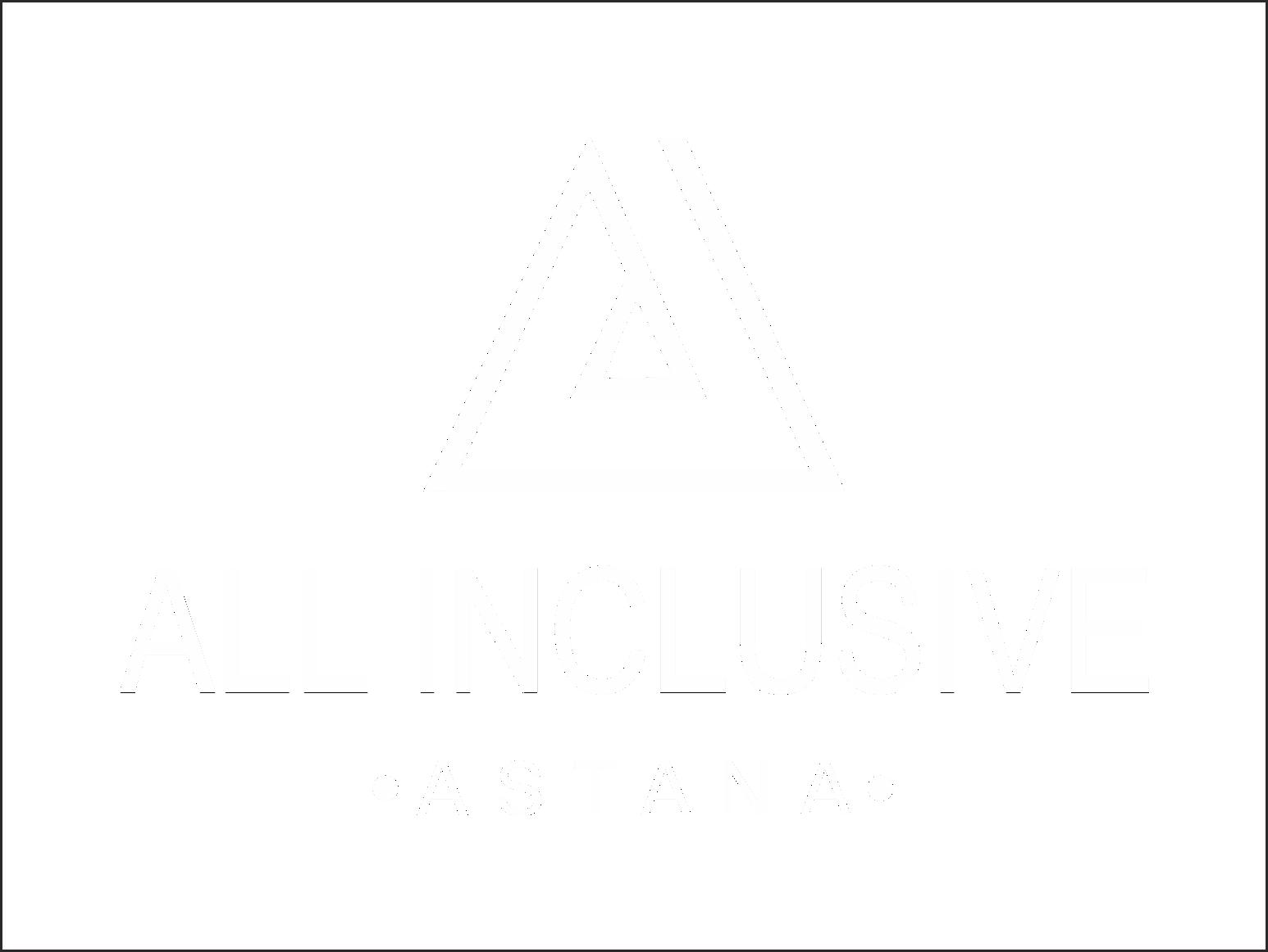 All Inclusive Astana