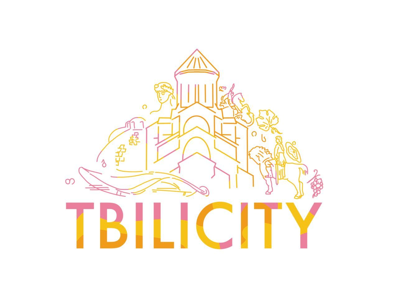 Tbilisi city bus tour sightseeing hop on hop of