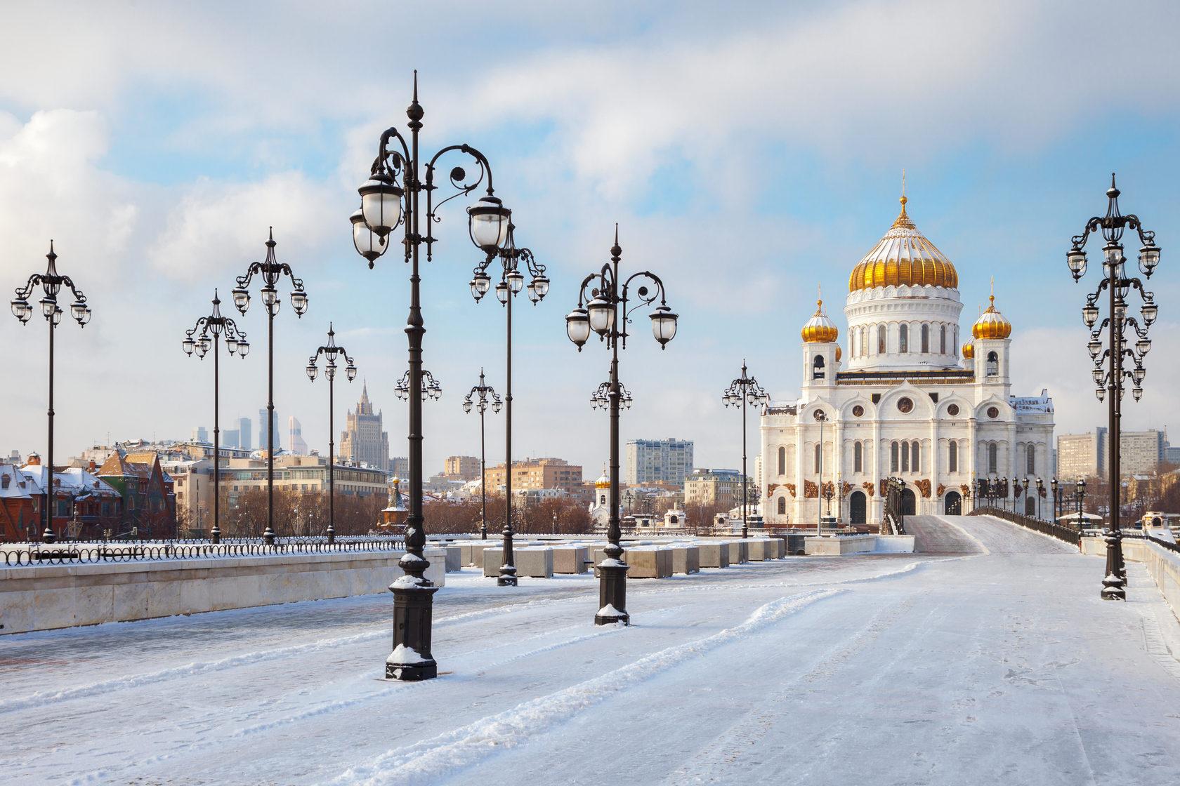 Картинки москва зимой 2018, годовщиной свадьбы года