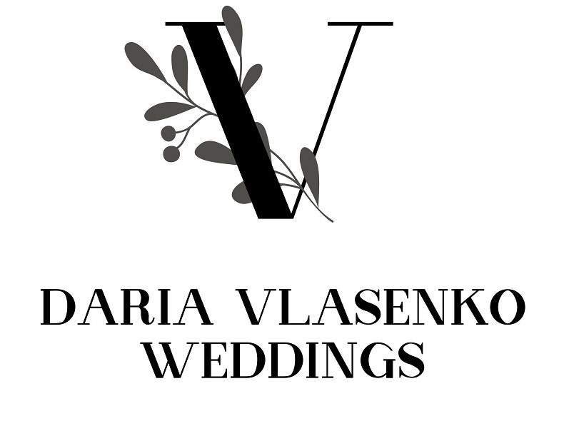 DARIA VLASENKO WEDDINGS