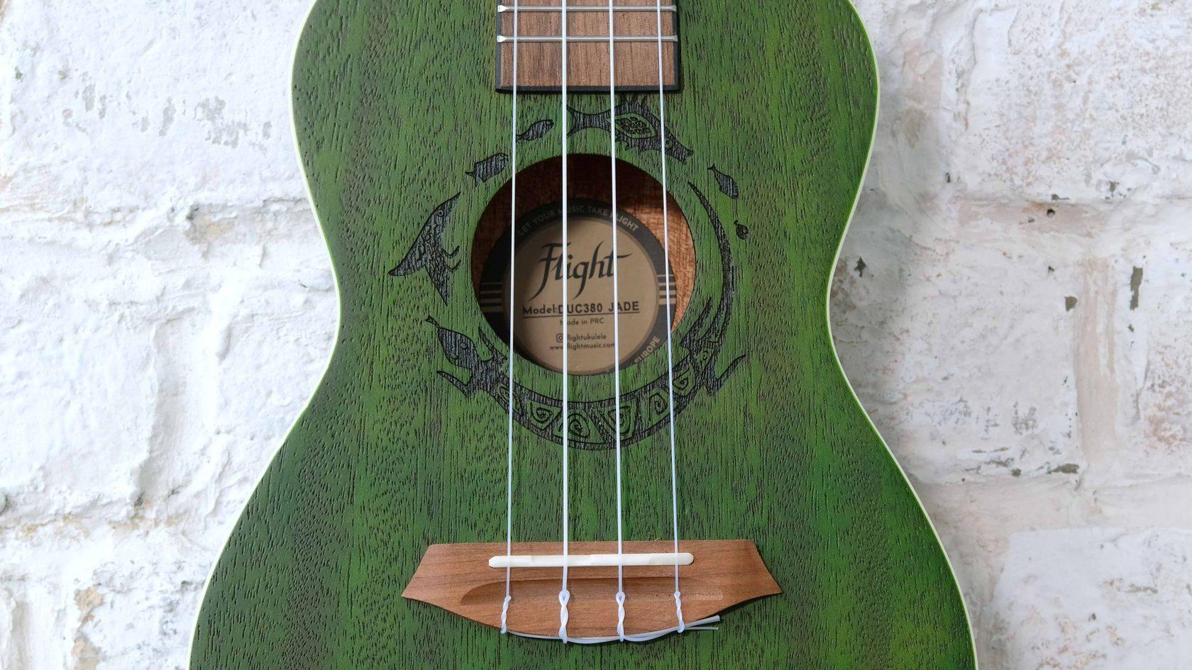 купить укулеле концерт Flight с фирменным чехлом в комплекте в магазине укулеле Ukelovers, ukulele concert, укулела