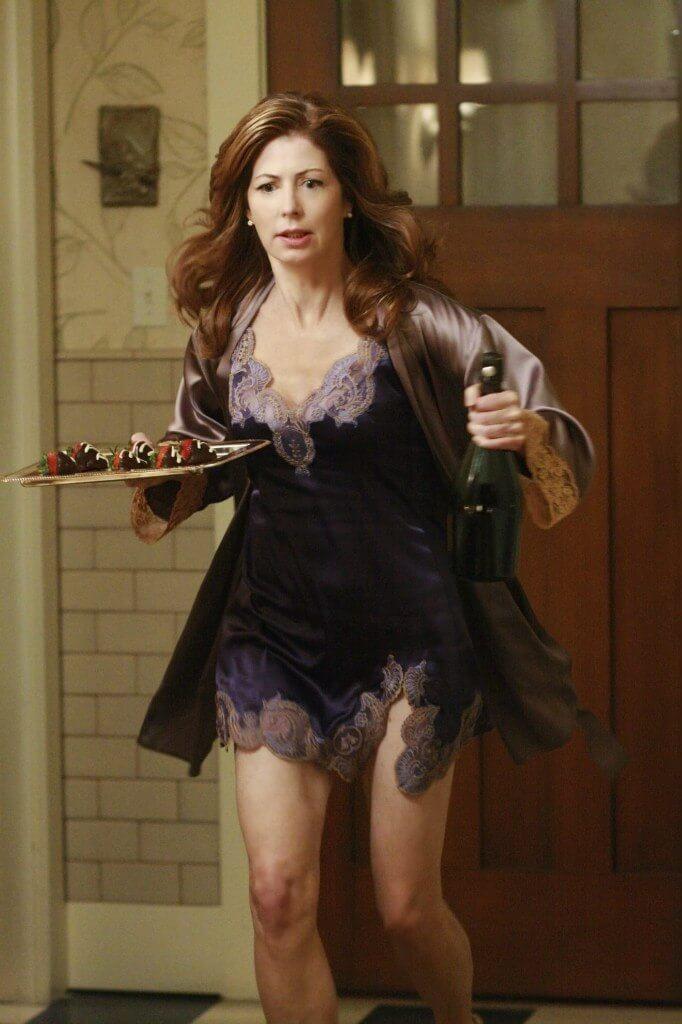 Dana Delany Fan Website. 'Desperate Housewives' Photos