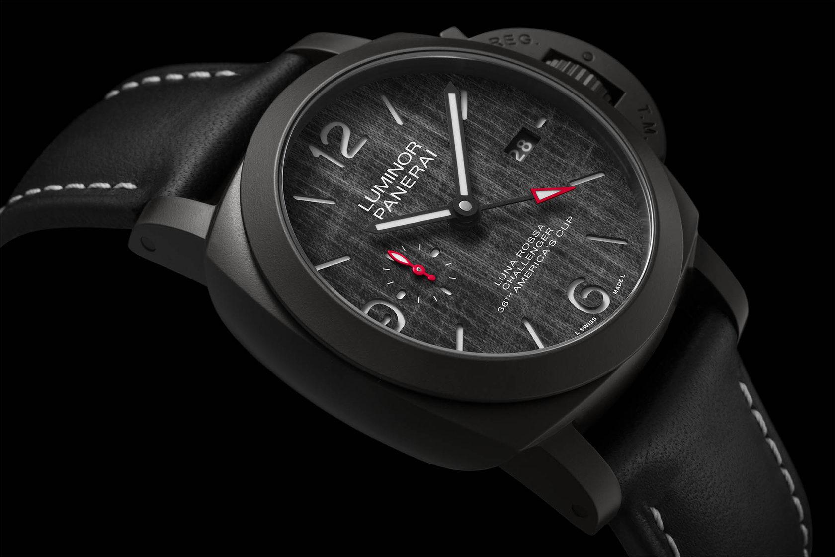 Продать часы Panerai в дорого - Выкуп б/у часов Panerai