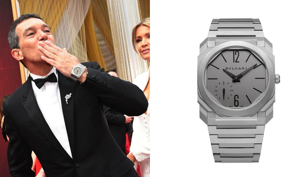 Выкуп часов Bvlgari