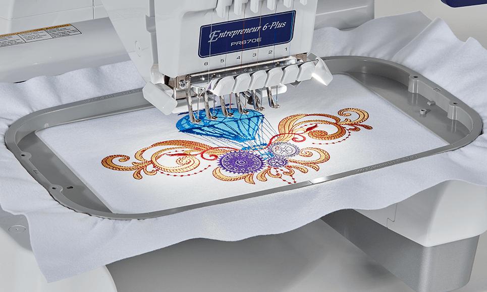обнаружить одной сделано на вышивальной машине картинки всё большого ума