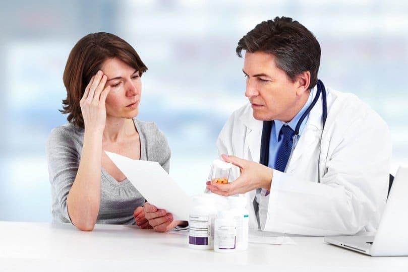 когда пора к врачу