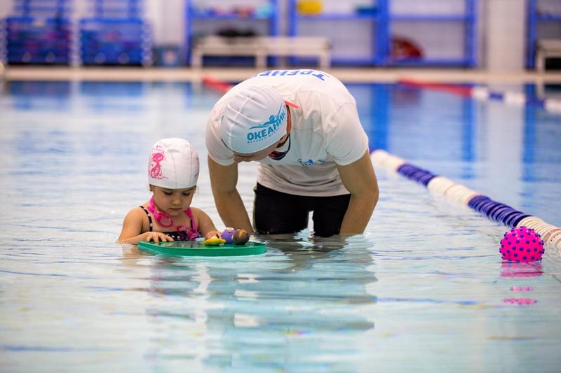 Франшиза школы плавания   Купить франшизу.ру