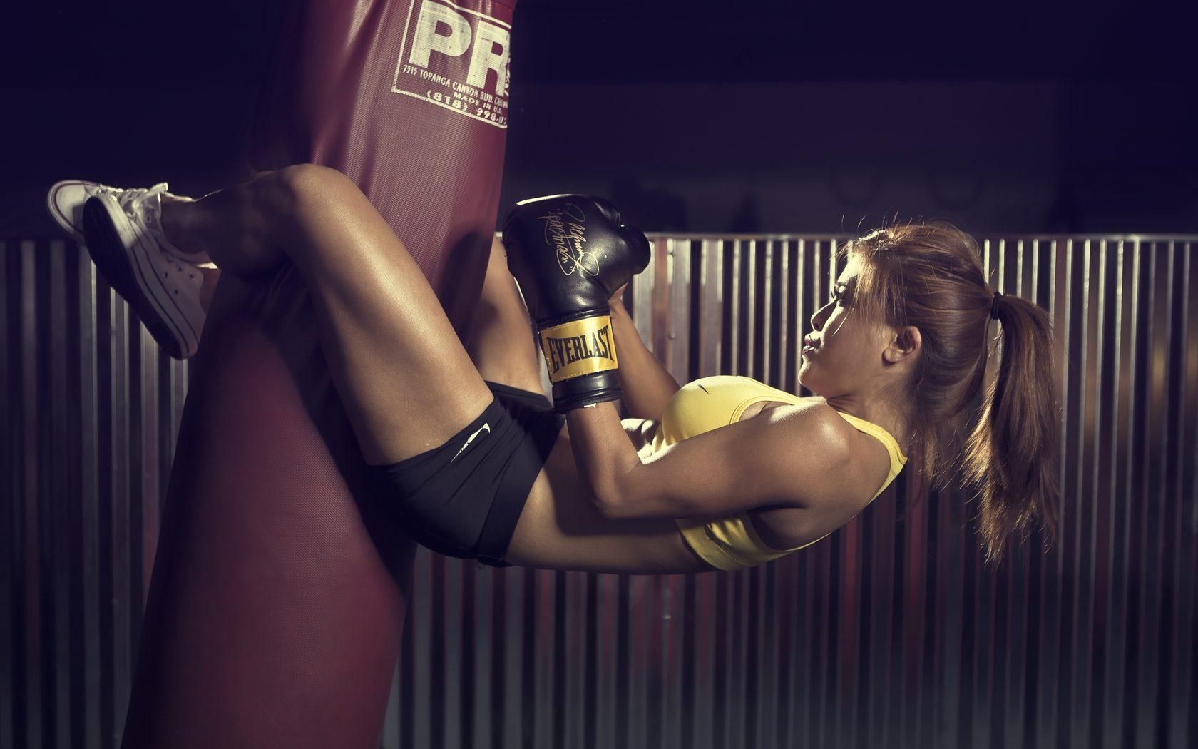 тайский бокс для похудения отзывы