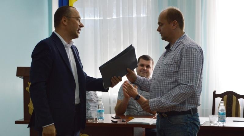 Украинским медикам выдали бесплатное жилье