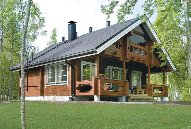 дома в финляндии цены и фото света хлопку