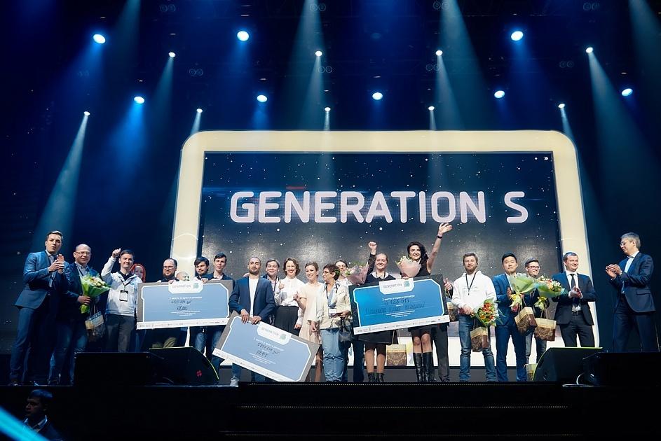 Картинки по запросу GenerationS ViewGA