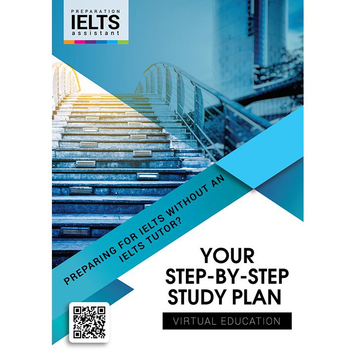 IELTS Preparation Assistant