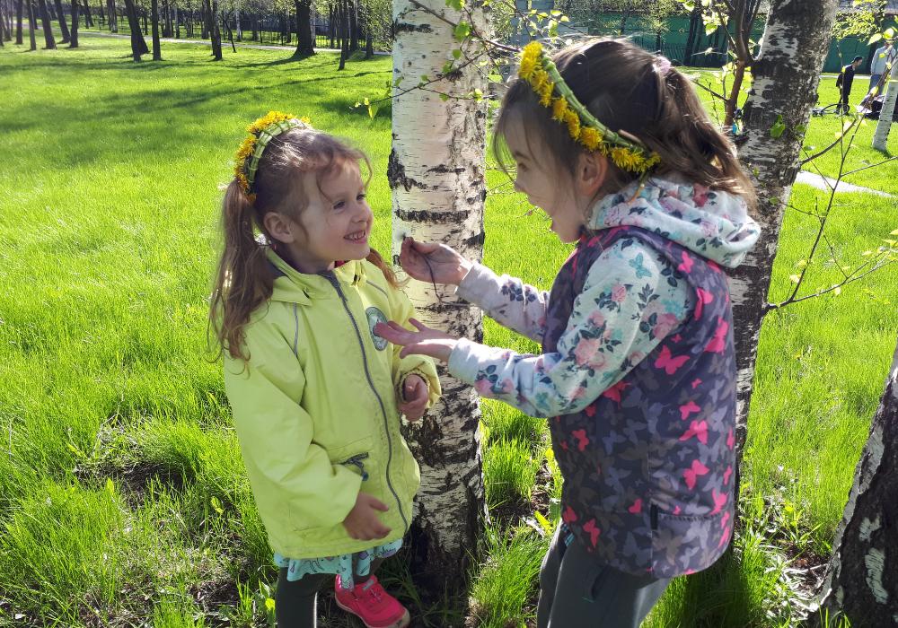 дети, детство, воспитание, творчество, природа