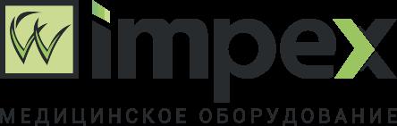 """Логотип ООО """"ИМПЕКС"""""""