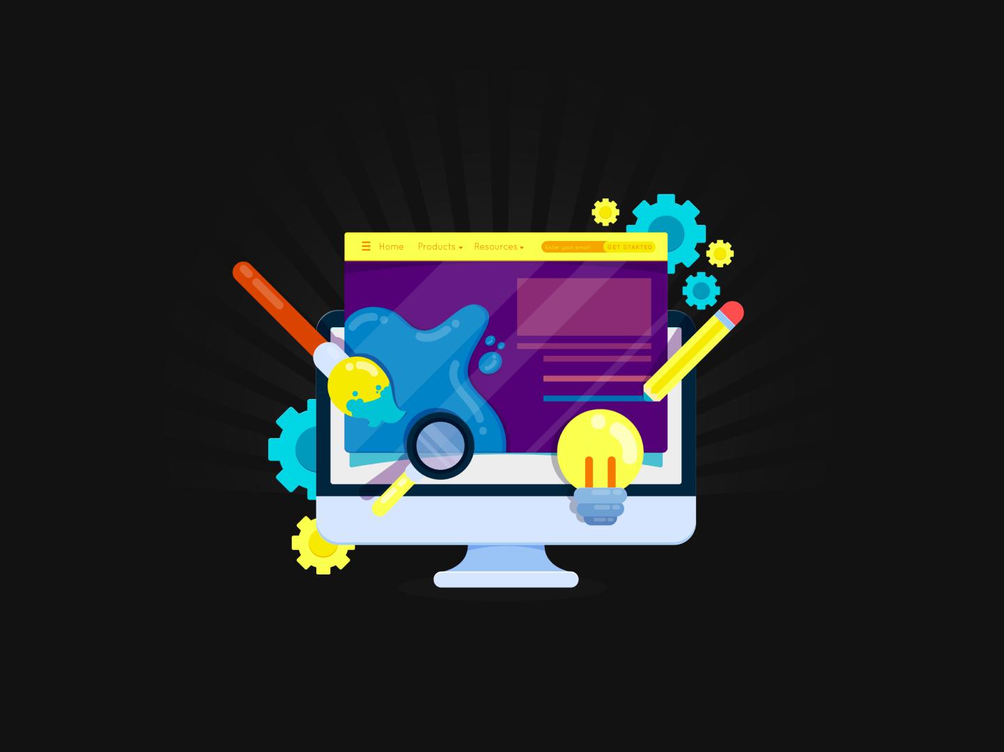 Как сделать редизайн сайта и не просадить SEO