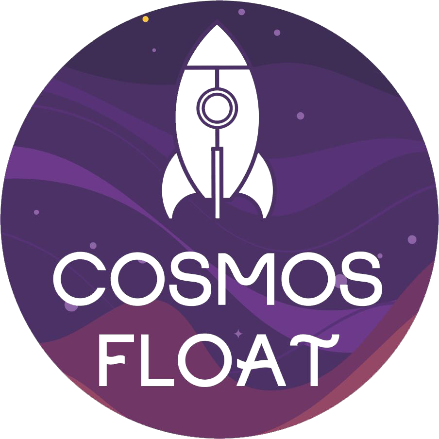 Cosmos Float