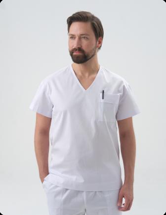 Куртка медицинская Азов фото