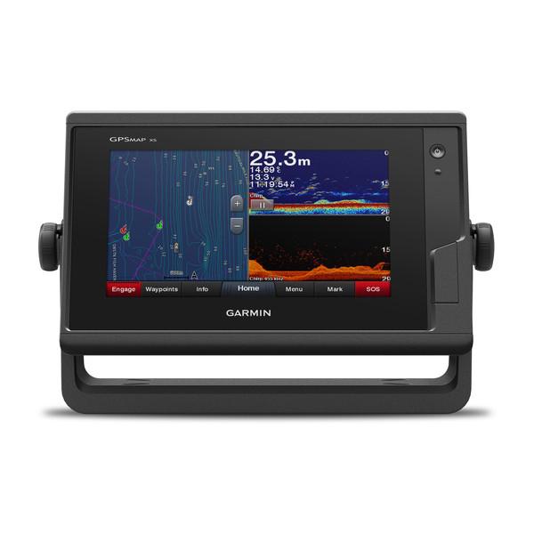 Купить Garmin GPSMAP 722xs в кредит