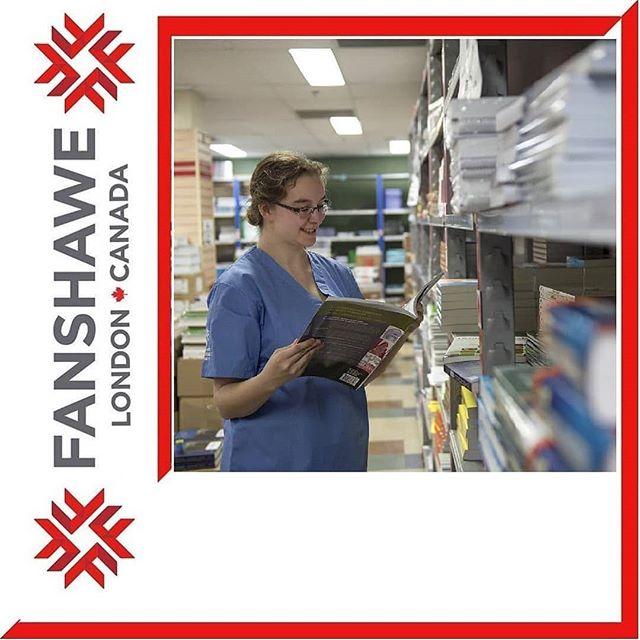 Fanshawe (London-Canada)