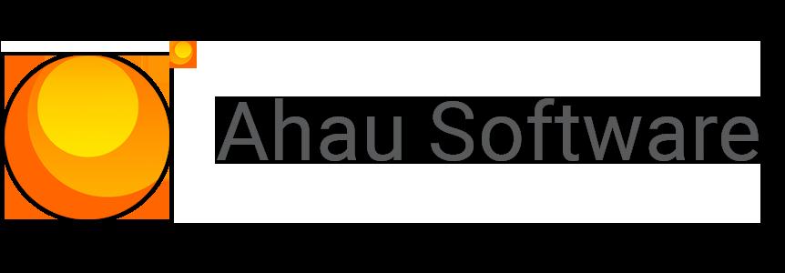 AHAU SOFTWARE
