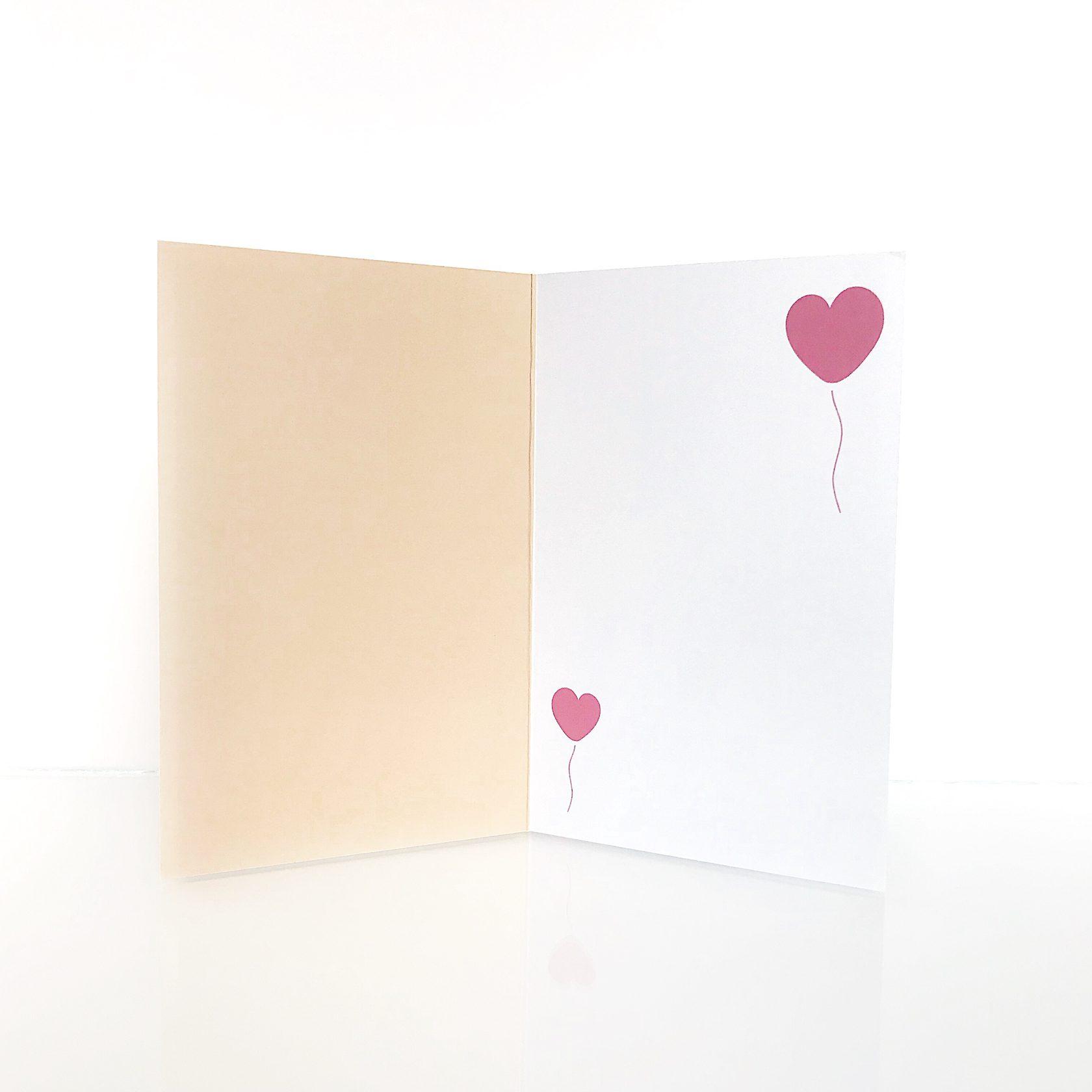 как сделать открытку открывающуюся с двух сторон новая модель этого