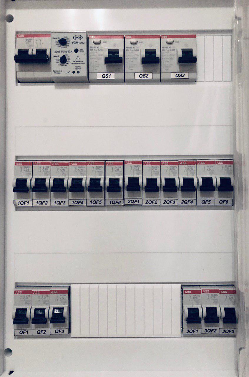 сборка электрощитов в москве фото и схемы может есть